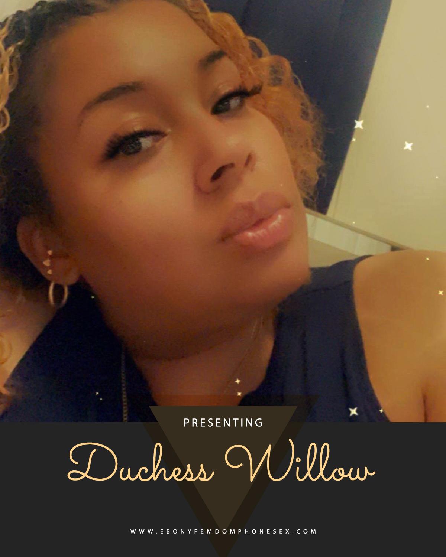 Ebony Femdom July Mistress Of The Month