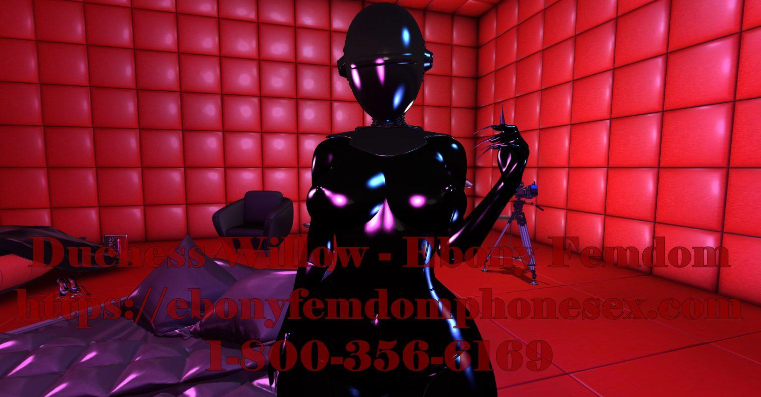 Halloween Blog Train Escape Room Ebony Femdom Latex Rubber Queen